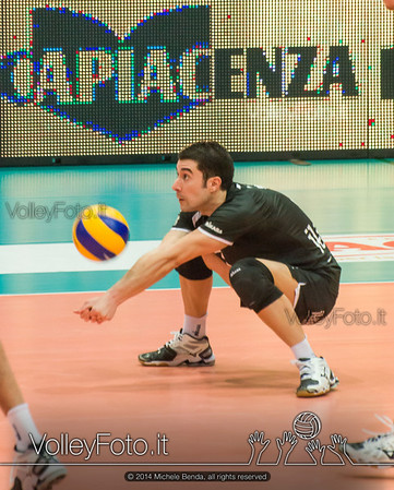 Davide MARRA, bagher