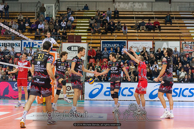 2014.02.15 Sir Safety Perugia - Exprivia Molfetta