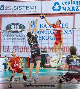 2014.03.01 Sir Safety Perugia - CMC Ravenna