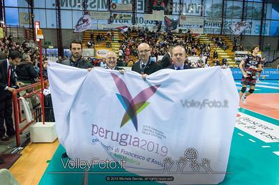 Perugia 2019, con i luoghi di Francesco d'Assisi e dell'Umbria: Città candidata Capitale Europea della Cultura