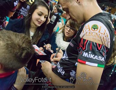 Mihajlo MITIC, autografi