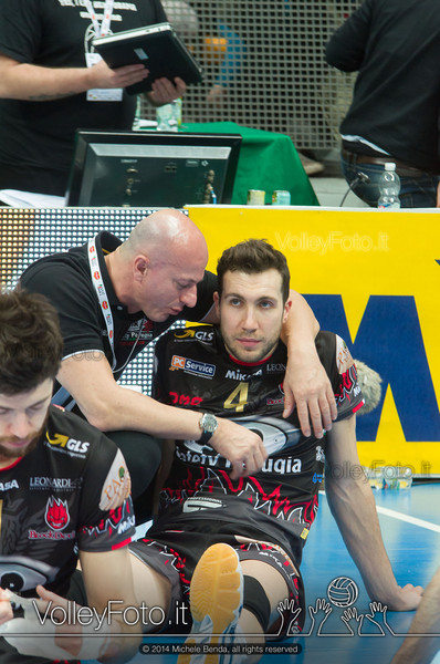 Finale Coppa Italia: Copra Elior Piacenza - Sir Safety Perugia (id:2014.03.09_MBX_2020)