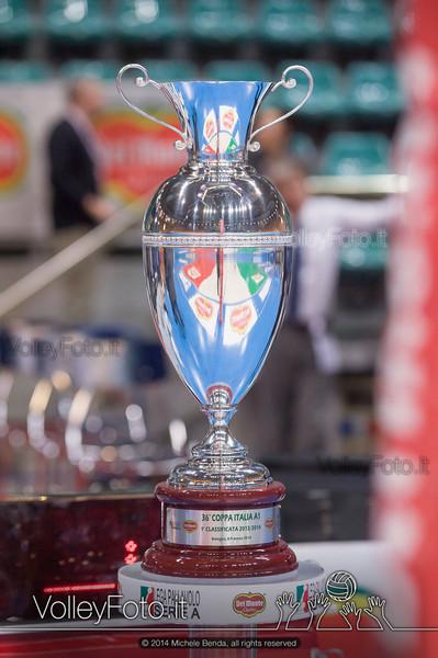 36ª Coppa Italia A1