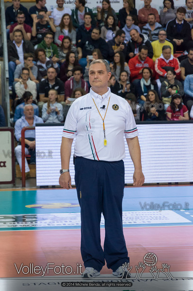 Gianni Bartolini