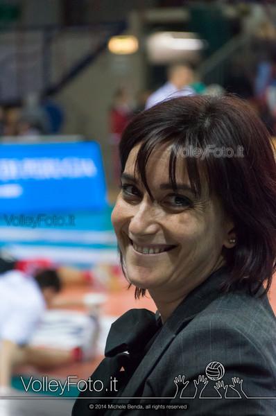 Deborah Proietti