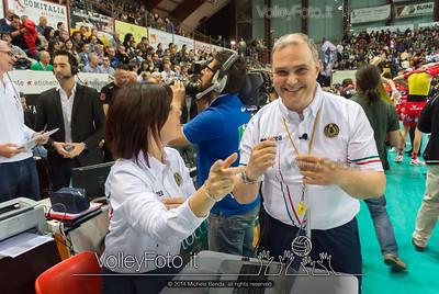 Deborah Proietti,  Gianni Bartolini