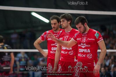 Luciano DE CECCO, Luca VETTORI, Alessandro FEI