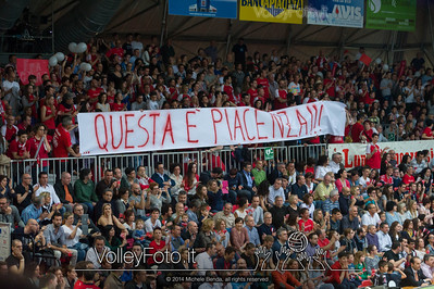 tifosi, Piacenza