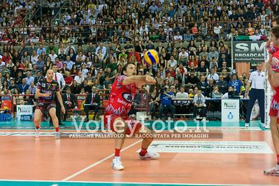 Goran VUJEVIC, bagher