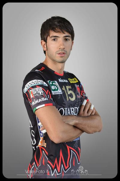 15 - Fabio FANULI