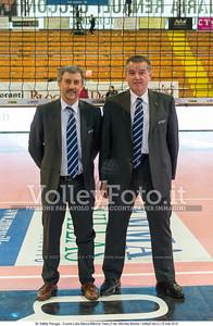 Sir Safety Perugia - Cucine Lube Banca Marche Treia