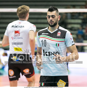 Top Volley Latina - Cucine Lube Banca Marche Treia