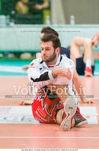 Vero Volley Monza - Sir Safety Perugia