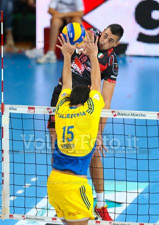 Giulio SABBI, attacco