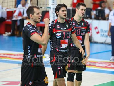 Bartosz KUREK, Dragan STANKOVIC, Michele BARANOWICZ