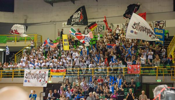 tifosi, Sir Safety Perugia