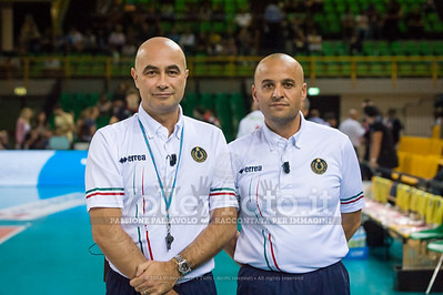Sandro La Micela, Diego Pol