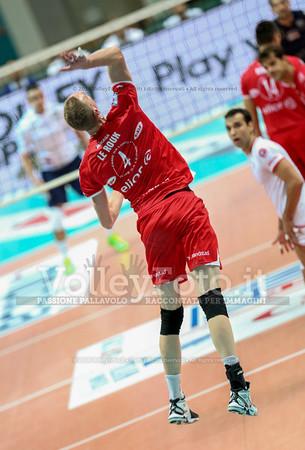 Vero Volley Monza - Copra Ardelia Piacenza