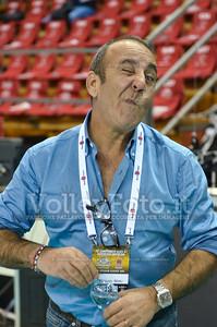 Maurizio Sensi,