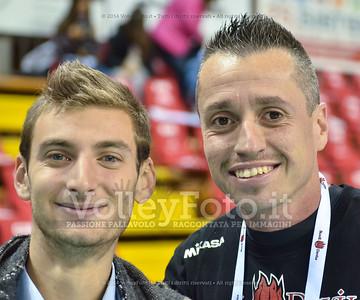 Andrea Galtieri, Andrea Piacentini