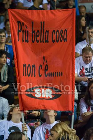 Sir Safety Perugia - Calzedonia Verona