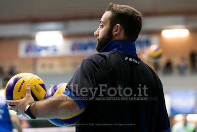 Top Volley Latina - Altotevere Città di Castello Sansepolcro