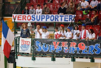 tifosi, Vero Volley Monza
