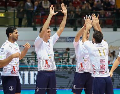 Vero Volley Monza, starting six