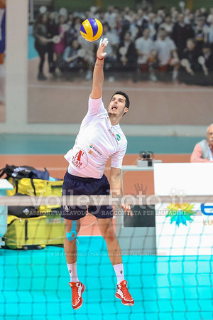 Vero Volley Monza - Calzedonia Verona