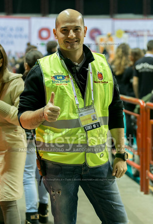 Sir Safety Perugia - CMC Ravenna