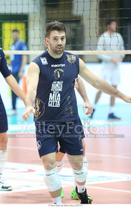 Vero Volley Monza - Revivre Milano