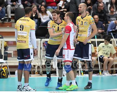 Energy TI Diatec Trentino - Modena Volley