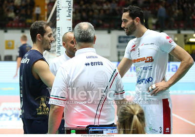 Vero Volley Monza - Energy TI Diatec Trentino