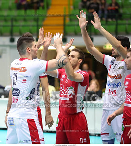 starting six, Trento