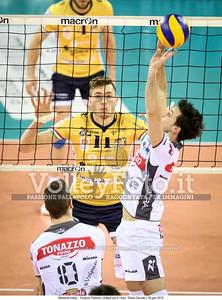 Modena Volley - Tonazzo Padova