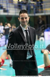 Alessio SAPORETTI, CMC Ravenna