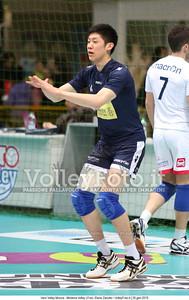 Vero Volley Monza - Modena Volley