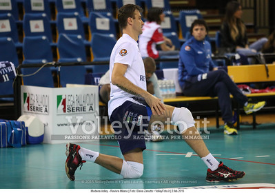 Modena Volley - Revivre Milano