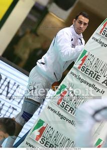 Vero Volley Monza - Exprivia Molfetta