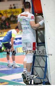 Energy T.I. Diatec Trentino - Top Volley Latina