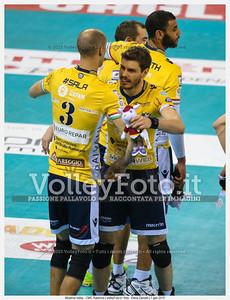 Modena Volley - CMC Ravenna