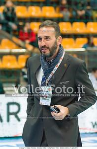 Energy T.I. Diatec Trentino - Modena Volley