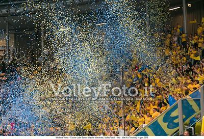Modena Volley - Cucine Lube Banca Marche Macerata