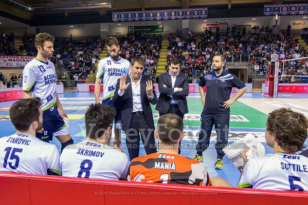 Gianlorenzo BLENGINI - Top Volley Latina