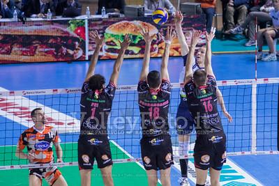 Cucine Lube Treia - Top Volley Latina