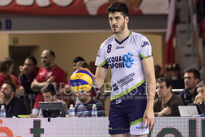 Cucine Lube Treia - Top Volley Latina