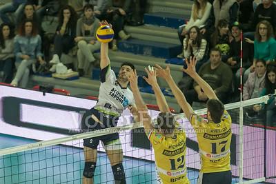 Top Volley Latina - Parmareggio Modena