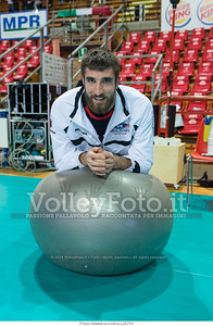 Sir Safety Perugia - Vero Volley Monza