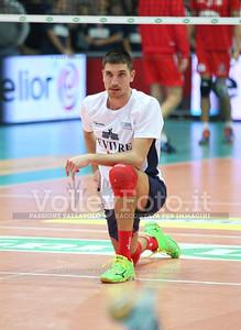 LPR Piacenza - Power Volley Milano1ª giornata Campionato Italiano di Pallavolo Maschile Serie A1 SuperLega UnipolSai 2015/16 Pala Banca Piacenza, 25.10.2015 FOTO: Elena Zanutto © 2015 Volleyfoto.it, all rights reserved