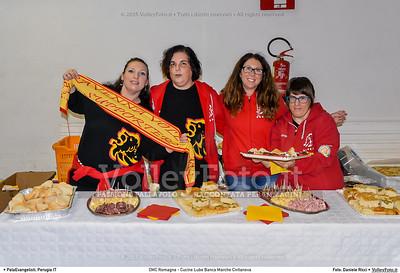 CMC Romagna - Cucine Lube Banca Marche Civitanova
